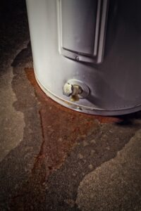water-heater-leak
